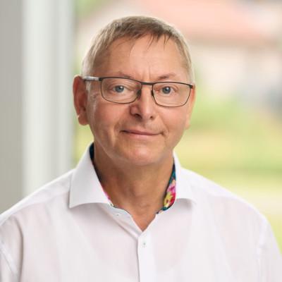 Ulrich Bräuning