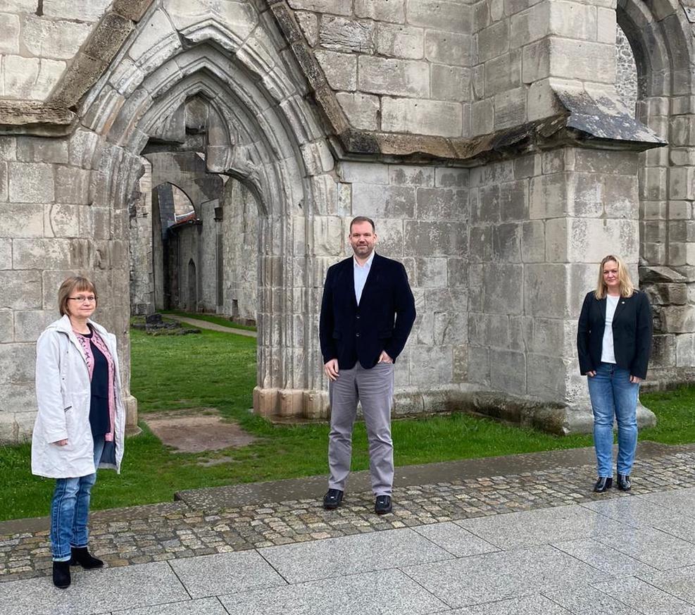 Foto KreistagskandidatInnen